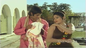 Ganga Ki Saugand - Part 4 Of 14 - Amitabh Bachchan - Rekha - Superhit Bollywood Movies - YouTube(2)[(002346)21-26-28]