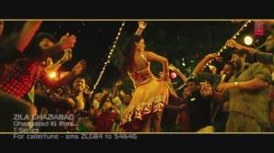 Ghaziabad Ki Rani Official Video Song _ Zila Ghaziabad _ Geeta Basra, Vivek Oberoi, Arshad Warsi[20-20-47]