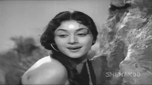 Jis Desh Men Ganga Behti Hai - Par 6 Of 17 - Raj Kapoor - Padmini - Classic Hindi Movies - YouTube[(001456)20-35-12]