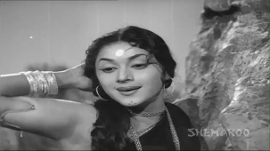 Jis Desh Men Ganga Behti Hai - Par 6 Of 17 - Raj Kapoor - Padmini - Classic Hindi Movies - YouTube[(001505)20-35-18]