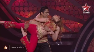 Nach Baliye 5 - 6th Jan - Part 1 of 3 - YouTube(5)[19-54-49]