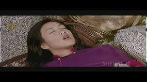 Shawn Ku And Christy Chung Hot Love Making Under The Sun - Samsara - Best Love Making Scene - YouTube[(001289)21-11-05]