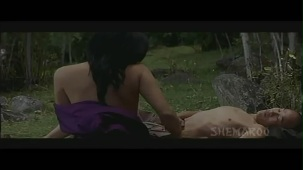 Shawn Ku And Christy Chung Hot Love Making Under The Sun - Samsara - Best Love Making Scene - YouTube[(005026)21-25-42]