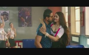 Naa Jaane Kahan Se Aaya Hai Full Song ★I Me Aur Main★ John Abraham,Chitrangda Singh,Prachi Desai[21-13-50]