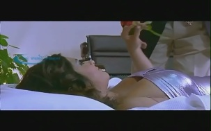 Namitha Bed Room Scene[(001648)19-30-44]