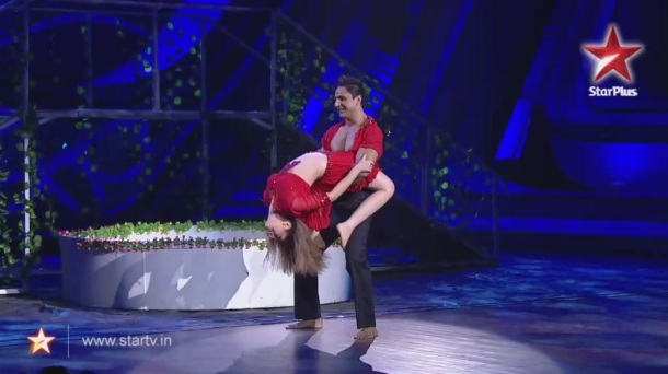 Nach Baliye 5 - 10th Feb - Part 1 of 3[20-21-14]