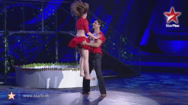 Nach Baliye 5 - 10th Feb - Part 1 of 3[20-21-28]