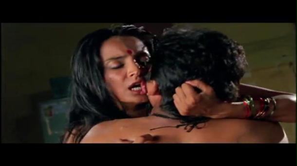 Anup Soni And Suchitra Pillai Kissing Scene - Karkash - Wild Kissing Scenes - YouTube[(004055)20-55-13]