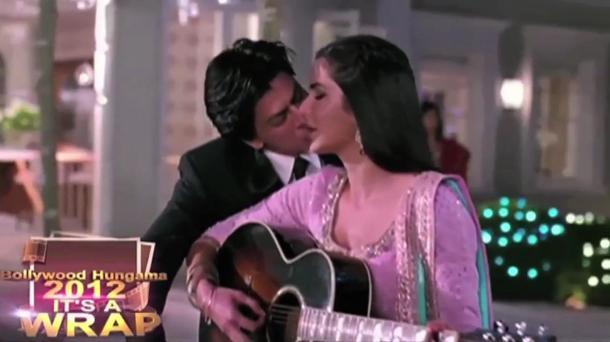 It's A Wrap_ Best Kisses Of 2012[22-30-56]