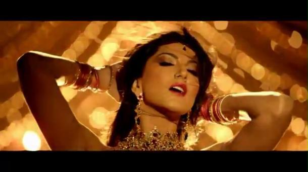 Shootout At Wadala - Laila Original Official HD Full Song Video feat. Sunny Leone & John Abraham[(002537)19-58-18]