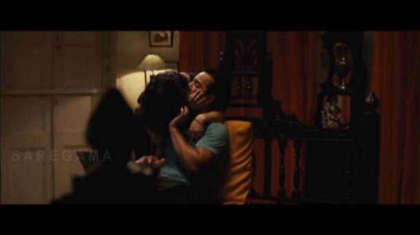 Swastika Mukherjee Sensational Scene in Maach Mishti & More HD[19-28-56]
