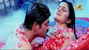 Chattam Movie Songs - Dhimtanakka - Jagapathi Babu, Hot n Sexy Vimala Raman's Item Song[19-47-11]
