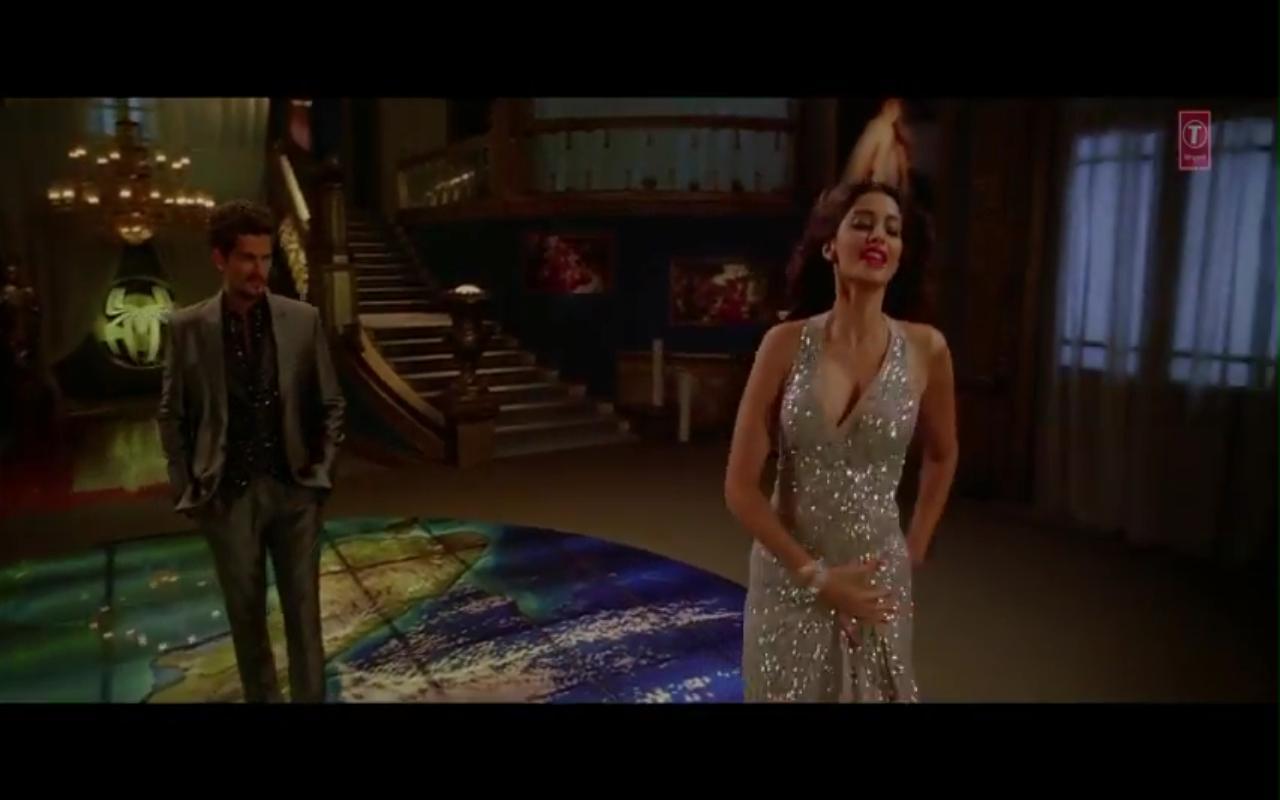 _Jhoom Jhoom Ta Tu_ (Full Song) Players _ Sonam Kapoor