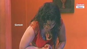 Swathi Varma getting wet in the rain - Nirmala Aunty movie hot scenes - YouTube[(001550)18-32-42]