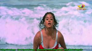 Telugu Hot Songs - Hot Priyamani Song - Andamutho Pandemuga Song - Raaj Movie Songs[(000029)20-08-10]