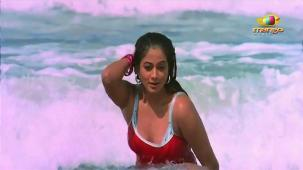 Telugu Hot Songs - Hot Priyamani Song - Andamutho Pandemuga Song - Raaj Movie Songs[(000169)20-08-21]