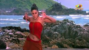 Telugu Hot Songs - Hot Priyamani Song - Andamutho Pandemuga Song - Raaj Movie Songs[(000543)20-08-52]