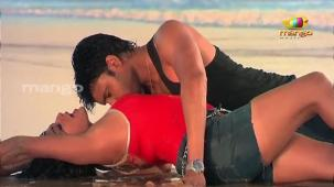 Telugu Hot Songs - Hot Priyamani Song - Andamutho Pandemuga Song - Raaj Movie Songs[(002639)20-11-11]