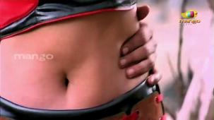 Telugu Hot Songs - Hot Priyamani Song - Andamutho Pandemuga Song - Raaj Movie Songs[(004607)20-14-18]