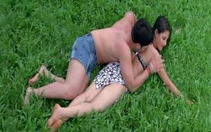 Yeh Lamhe Judaai Ke - Part 8 Of 10 - Shah Rukh Khan - Raveena Tandon - Superhit Bollywood Movies - YouTube(4)[19-40-59]