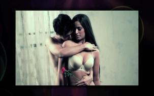 Poonam Pandey sizzling photoshoot for 'Nasha' - Exclusive[20-04-18]